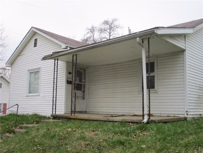 327 S Franklin Street, Greensburg, IN 47240 - #: 21555652