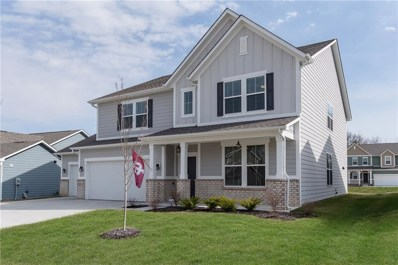 4305 Bexley Court, Avon, IN 46123 - MLS#: 21555662