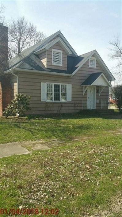 89 W Mitchell Avenue, Martinsville, IN 46151 - #: 21555681