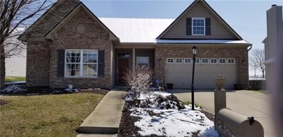 11718 Silver Meadow Court, Fishers, IN 46037 - #: 21555692