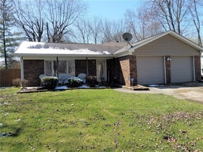 5627 Personality Court, Indianapolis, IN 46237 - #: 21555693