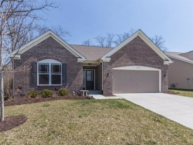11733 Seven Oaks Drive, Fishers, IN 46038 - MLS#: 21555720