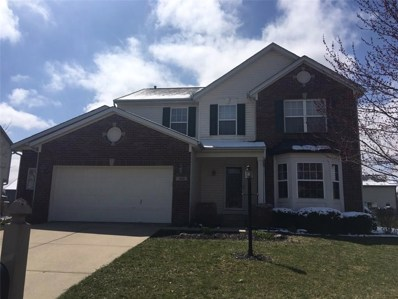 7453 Norma Jean Drive, Indianapolis, IN 46259 - #: 21555730