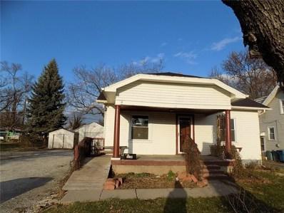 1338 S Whitcomb Avenue, Indianapolis, IN 46241 - #: 21555747
