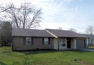 4416 Aristocrat Lane, Indianapolis, IN 46235 - #: 21555758