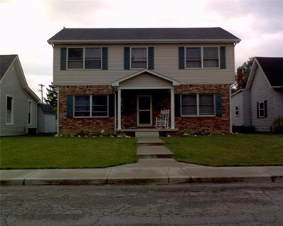 420 S Independence, Tipton, IN 46072 - #: 21555764