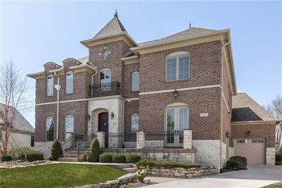7641 Carriage House Way, Zionsville, IN 46077 - #: 21555786