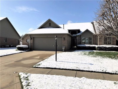 749 Cottage Lane, Greenwood, IN 46143 - #: 21555802