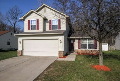 1502 Brook Pointe Drive, Indianapolis, IN 46234 - #: 21555805
