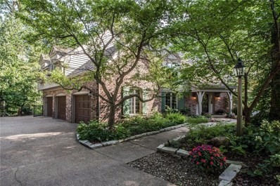 1060 Park Place, Zionsville, IN 46077 - #: 21555815