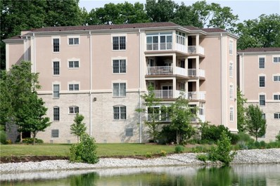 6750 Spirit Lake Drive UNIT 201, Indianapolis, IN 46220 - #: 21555820