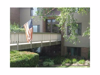 104 Knoll Court UNIT F, Noblesville, IN 46062 - MLS#: 21555834
