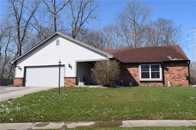 4026 Owster Lane, Indianapolis, IN 46237 - #: 21555848