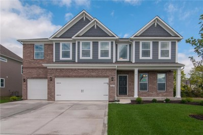 10213 Maiden Court, Fishers, IN 46040 - #: 21555868