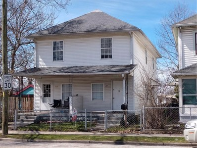 40 S Rural Street, Indianapolis, IN 46201 - #: 21555879