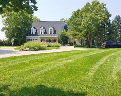 13746 Cosel Way, Fishers, IN 46037 - #: 21555883