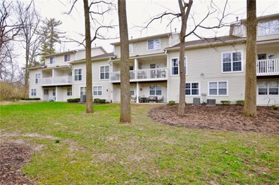 6924 Wesley Court, Indianapolis, IN 46220 - #: 21555886