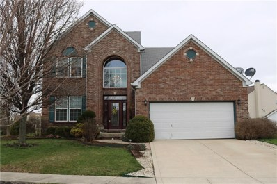 1681 Cottongrass Drive, Brownsburg, IN 46112 - #: 21555887