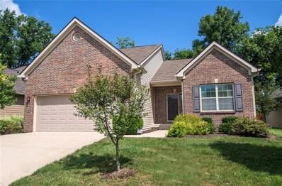 11668 Seven Oaks Drive, Fishers, IN 46038 - MLS#: 21555904