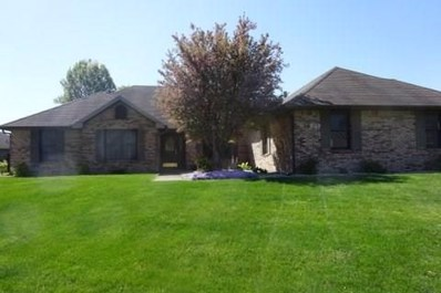 878 Westgate Drive, Anderson, IN 46012 - #: 21555910