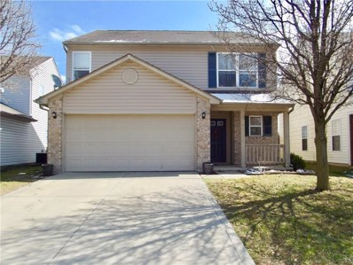 7245 Kimble Drive, Indianapolis, IN 46217 - #: 21555933