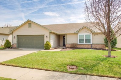 9635 Claymore Drive, Fishers, IN 46038 - #: 21555972