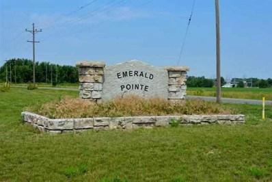 61 N Emerald Pointe Way, Muncie, IN 47304 - MLS#: 21555973