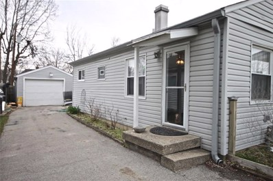 5410 E 19th Street, Indianapolis, IN 46218 - #: 21555996