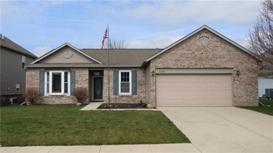 6392 E Pemboke Court, Camby, IN 46113 - MLS#: 21556008
