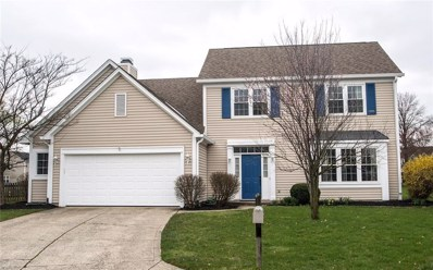 8415 Metzger Court, Indianapolis, IN 46256 - #: 21556012