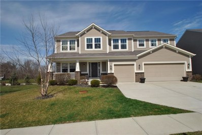 10510 Sugar Ridge Way, Indianapolis, IN 46239 - MLS#: 21556016