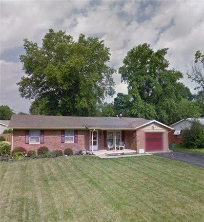 61 N Middleton Road, Franklin, IN 46131 - #: 21556071