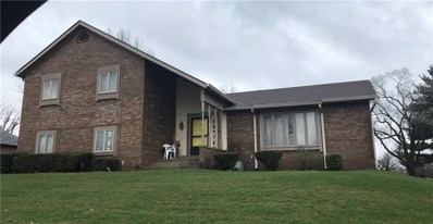 3081 Golfview Drive, Greenwood, IN 46143 - #: 21556088
