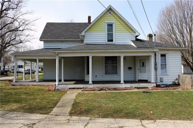 550 Central Avenue, Middletown, IN 47356 - #: 21556123