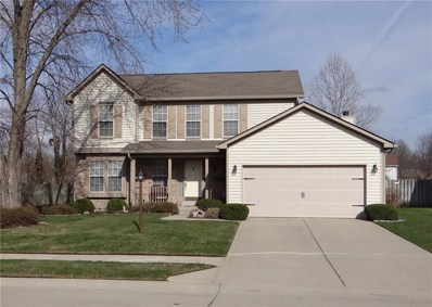 5637 Pinto Court, Indianapolis, IN 46228 - #: 21556124