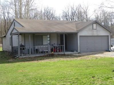 1769 W 500 S, Crawfordsville, IN 47933 - #: 21556132