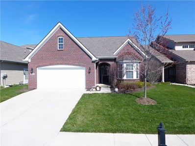 8860 Crystal River Drive, Indianapolis, IN 46240 - #: 21556135
