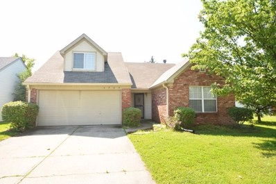 4705 Eagles Watch Drive, Indianapolis, IN 46254 - #: 21556154