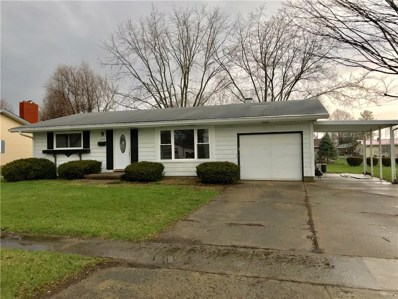 818 W 11TH Street, Rushville, IN 46173 - #: 21556176