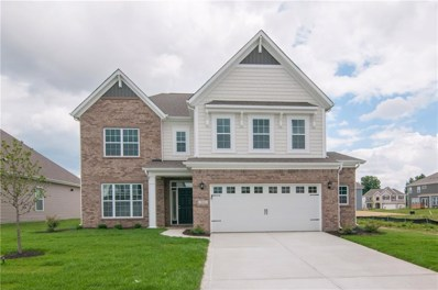2611 Kilgobbin Crescent, Brownsburg, IN 46112 - #: 21556177