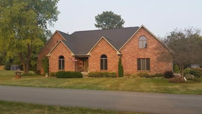 5718 Meander Bend, Pittsboro, IN 46167 - #: 21556184