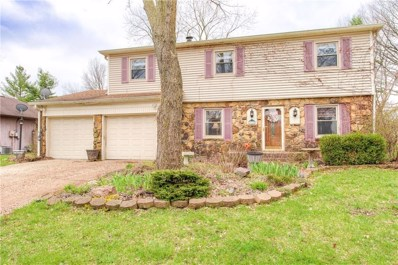 810 Haymount Drive, Indianapolis, IN 46241 - #: 21556186