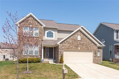 11818 Bellhaven Drive, Fishers, IN 46038 - MLS#: 21556204