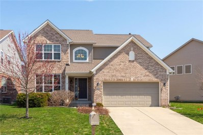 13725 Luxor Chase, Fishers, IN 46038 - MLS#: 21556205