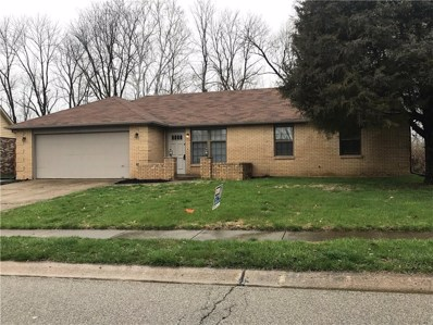 260 Saint Charles Way, Whiteland, IN 46184 - #: 21556208