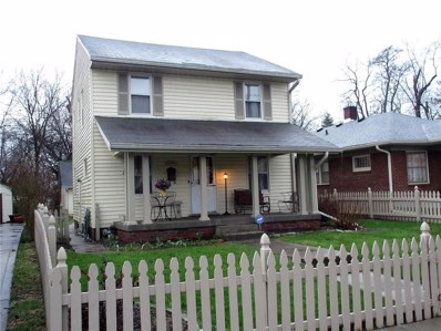 5735 Julian Avenue, Indianapolis, IN 46219 - #: 21556210