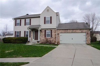 10410 Kira Court, Indianapolis, IN 46236 - MLS#: 21556214