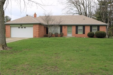 428 Lindsay Court, Indianapolis, IN 46214 - #: 21556242