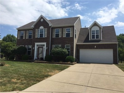 2131 Russet Court, Plainfield, IN 46168 - #: 21556258