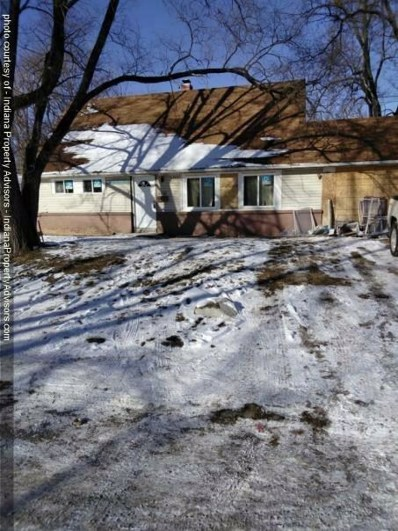 6044 E 40th Street, Indianapolis, IN 46226 - #: 21556259